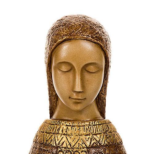 Maryja z Dzieciątkiem Szopka Chłopska Bethleem 6