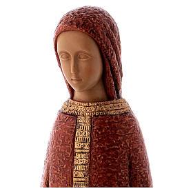 The Virgin in Nazareth, small s4