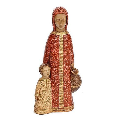 The Virgin in Nazareth, small 1