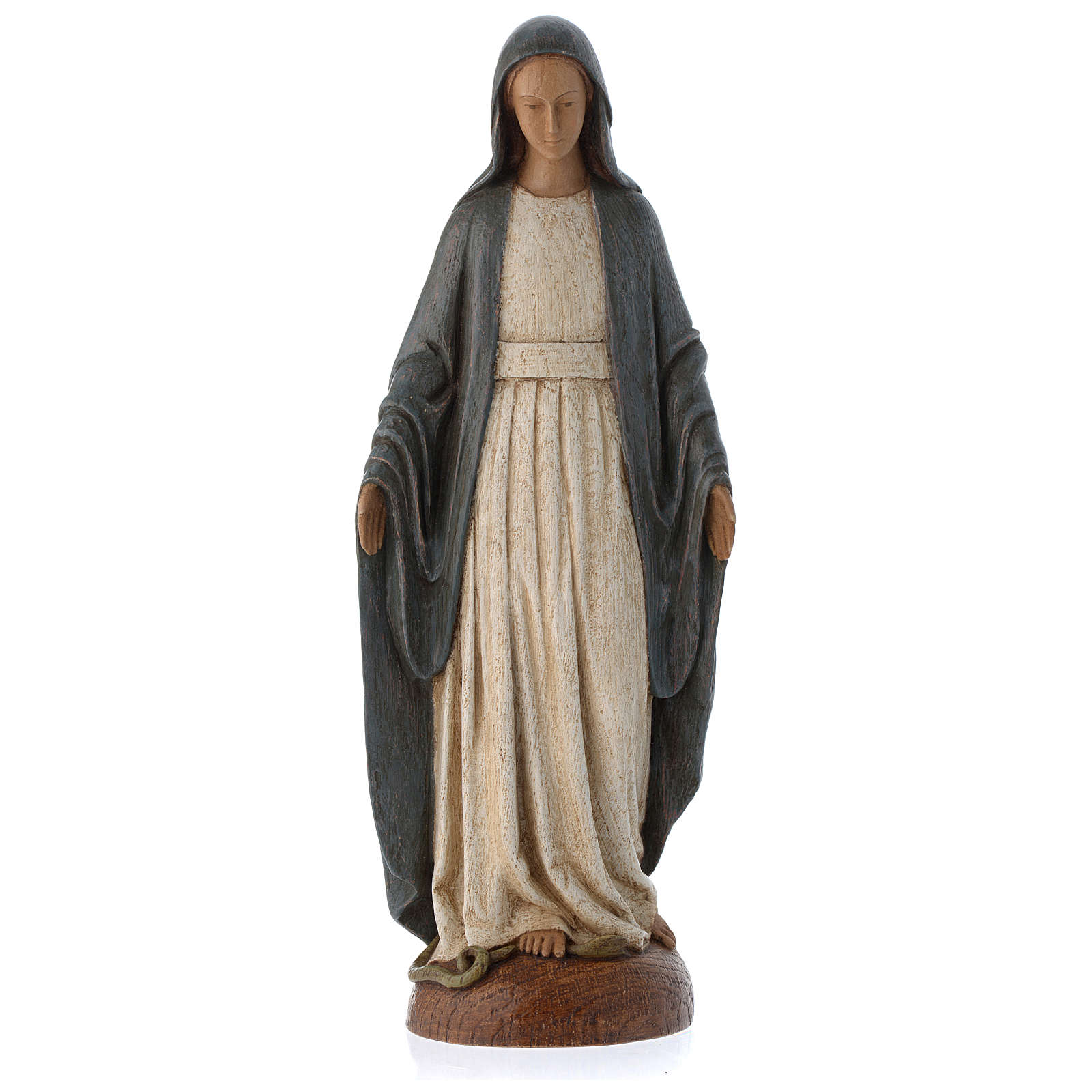 Mother Mary of Rue du Bac 4