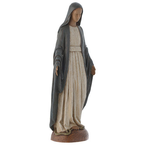 Mother Mary of Rue du Bac 5