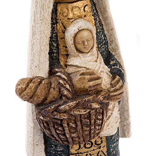 Vierge ménagère 2