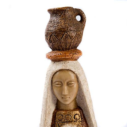 Vierge ménagère 3