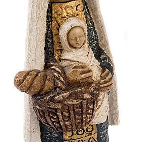 La Santa Vergine di Nazareth s2