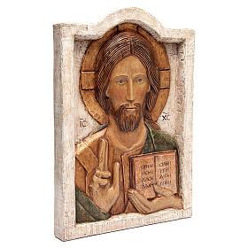 Bajorrelieve de Jesús Maestro s2