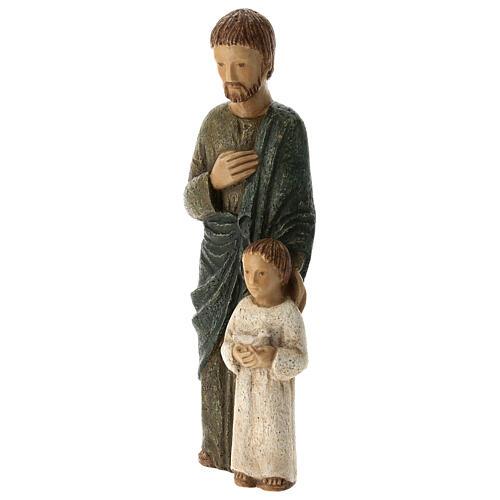 Josef mit Jesus 4