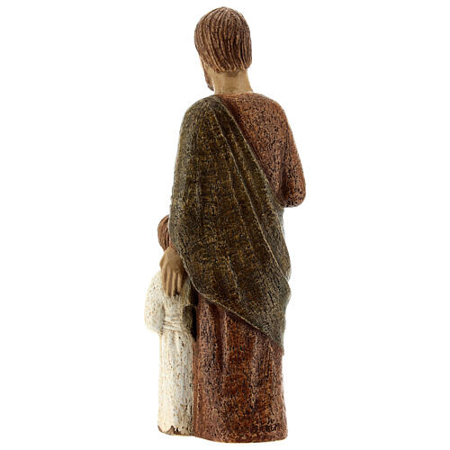 Josef mit Jesus 9