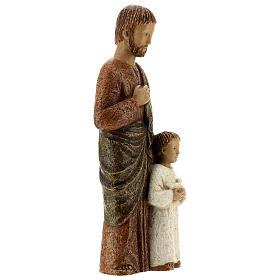 Saint Joseph and Jesus s8