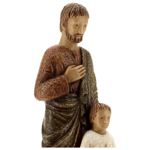 Saint Joseph and Jesus 3