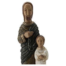 San José con Jesús Monasterio Belén s3