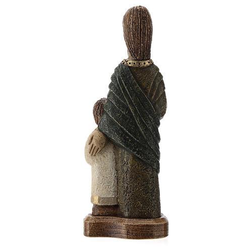 San José con Jesús Monasterio Belén 6