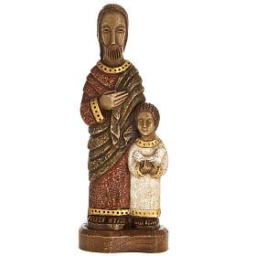 San Giuseppe con Gesù s2