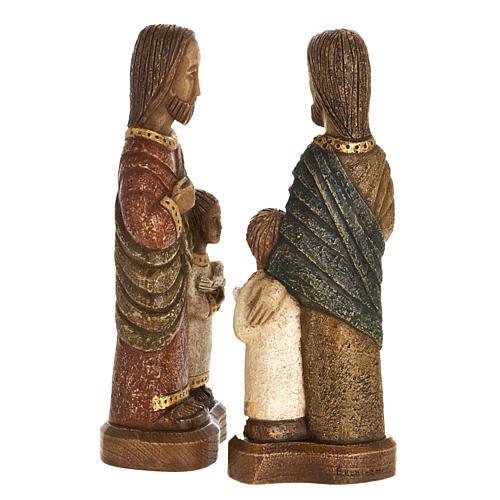 San Giuseppe con Gesù 5