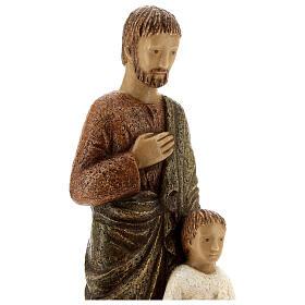 Święty Józef z Jezusem s3