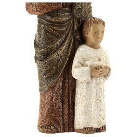 Święty Józef z Jezusem s7
