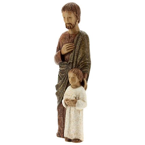 Święty Józef z Jezusem 5
