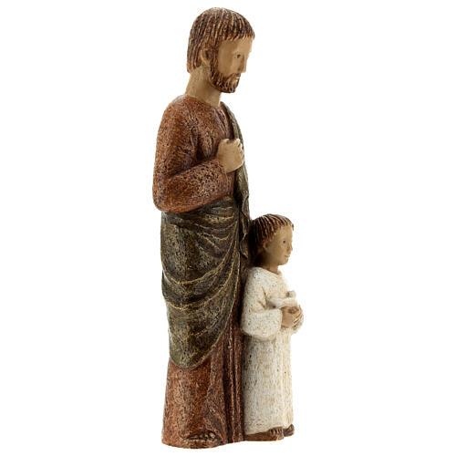 Święty Józef z Jezusem 8