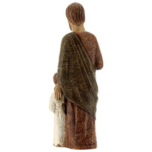Święty Józef z Jezusem 9