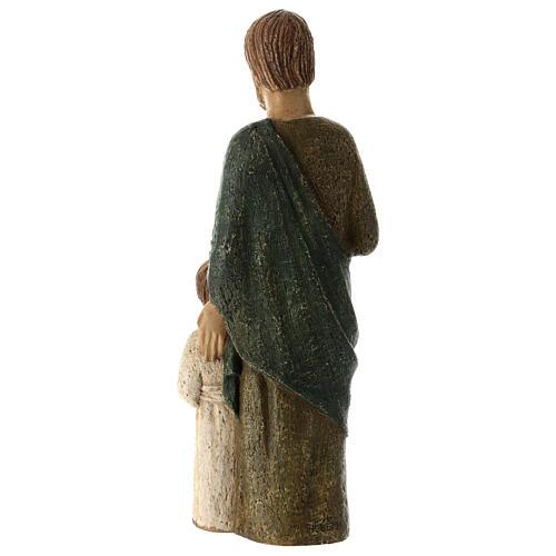 Święty Józef z Jezusem 10