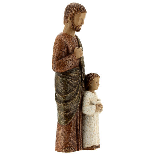 Saint Joseph and Jesus 8