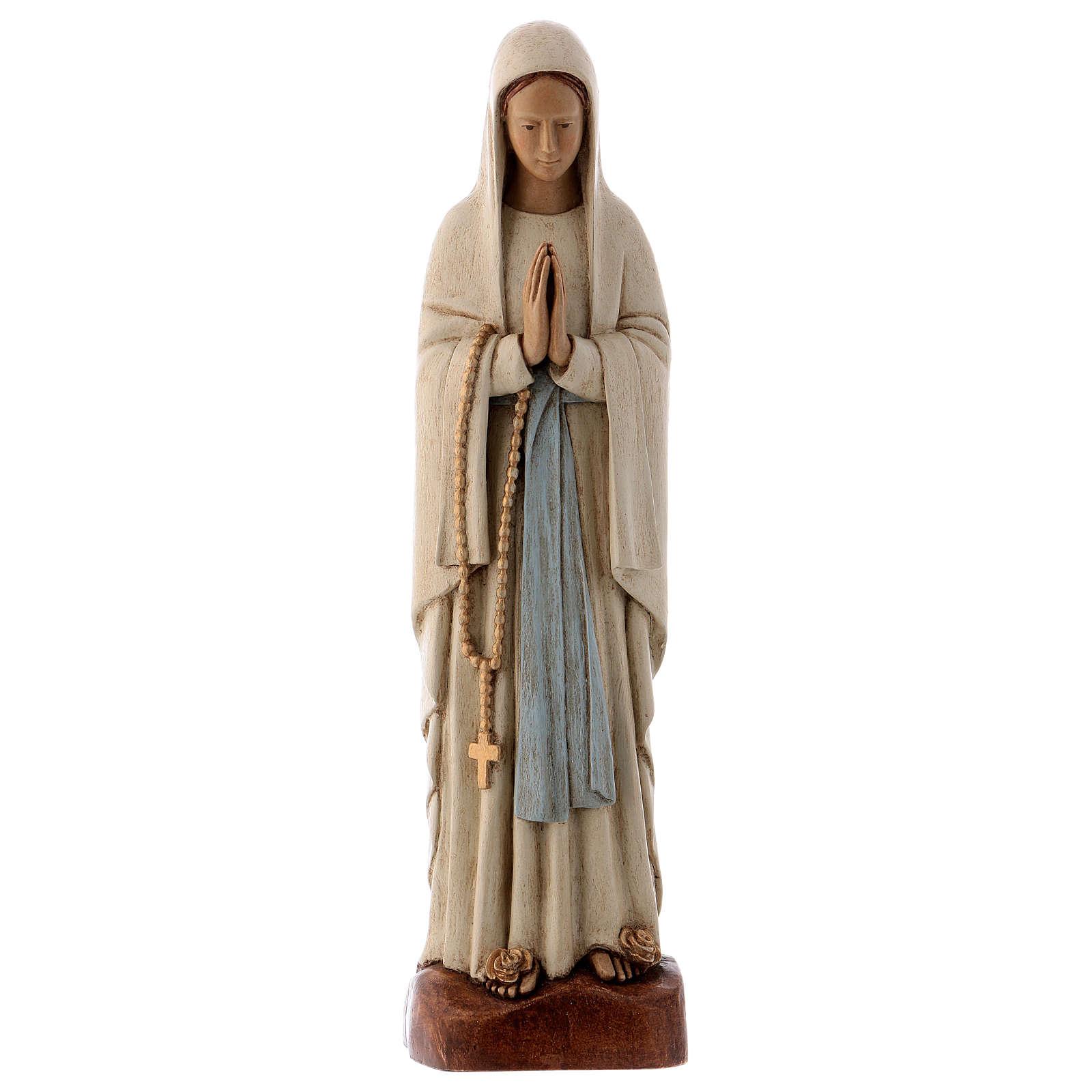 Nostra Signora di Lourdes pietra Bethléem 4