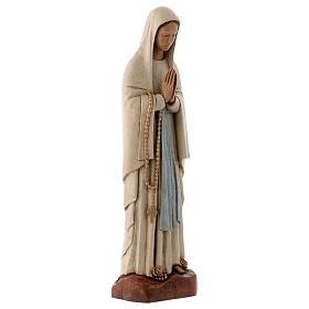 Matka Boża z Lourdes kamień Bethleem s4