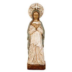 Vergine dell'Avvento 57cm s1