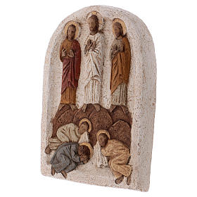Bas-relief Transfiguration de Jésus, clair s3
