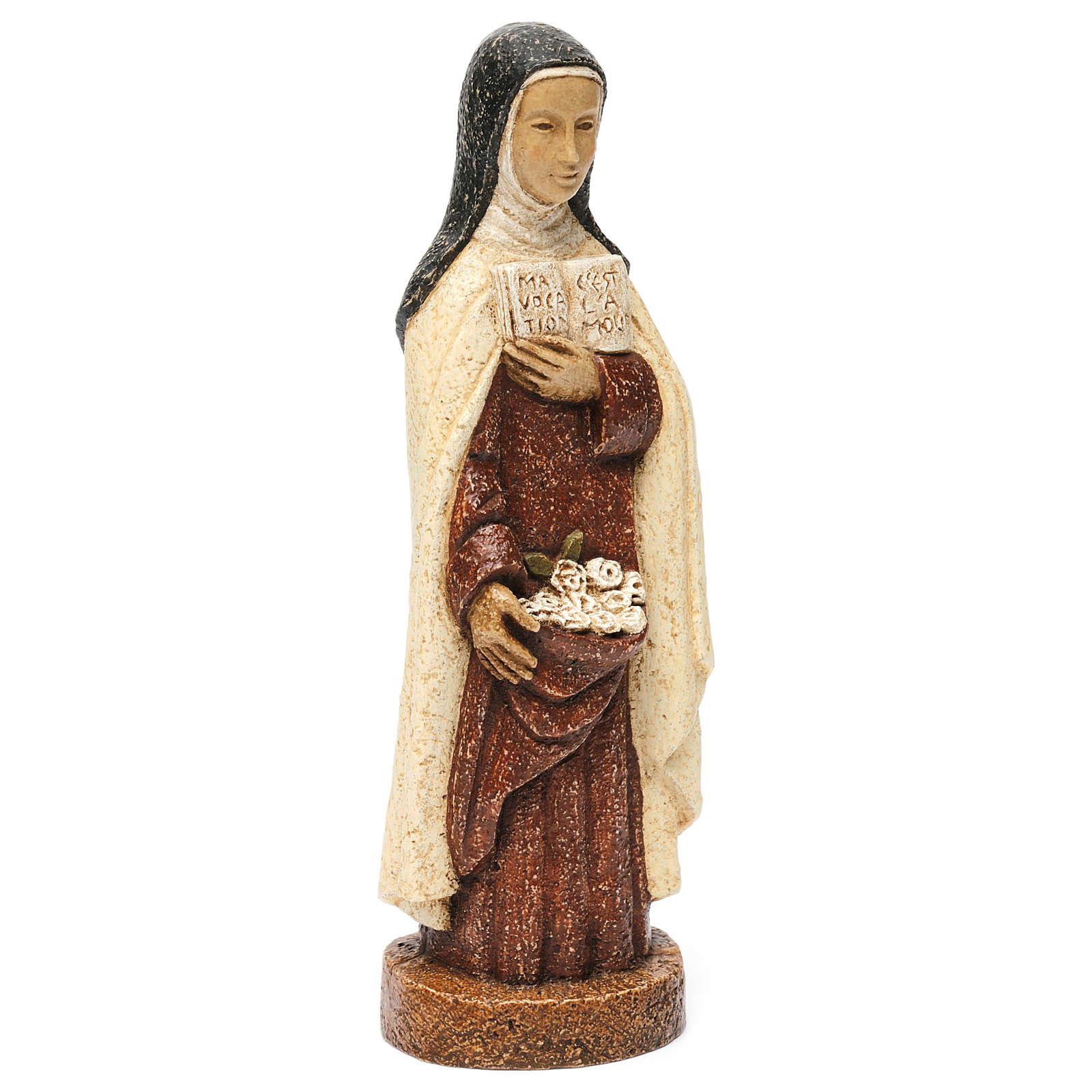 S. Teresa di Lisieux 4