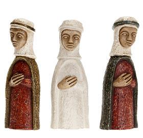 Crèches Monastère de Bethléem: Roi arabe, crèche Bethléem