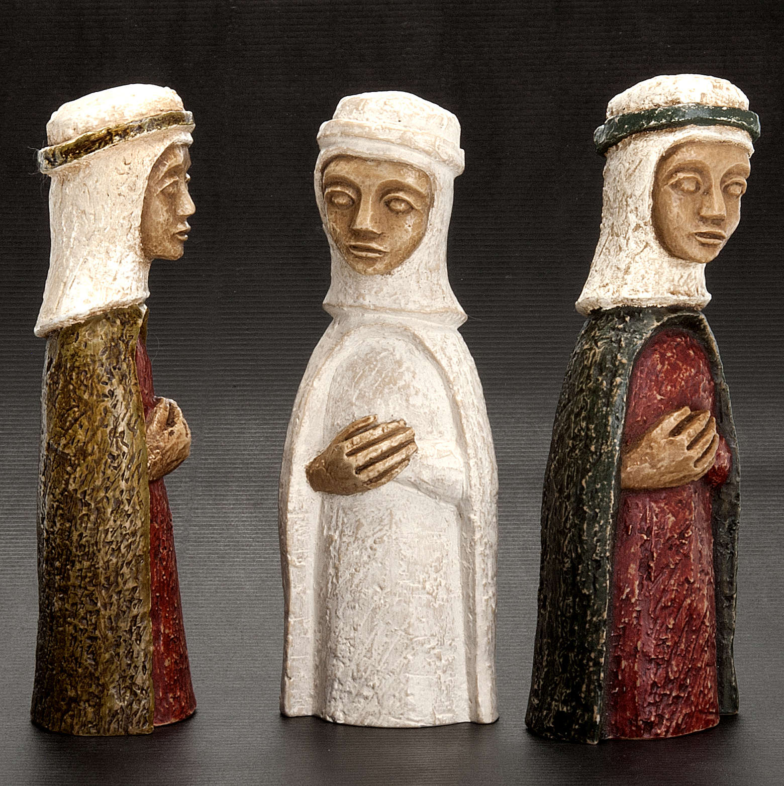 Re arabo presepe Bethléem 4