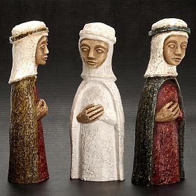 Re arabo presepe Bethléem s6