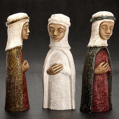 Re arabo presepe Bethléem 5