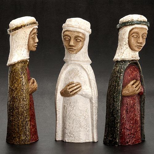 Re arabo presepe Bethléem 6