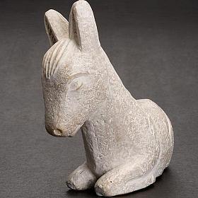 Donkey, Small creche s4