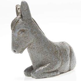 Donkey, Small creche s6