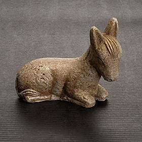 Donkey, Small creche s3