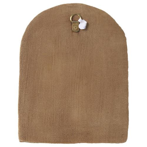 Eucharist Bassrelief 4
