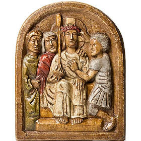 Thorns coronation basrelief s1