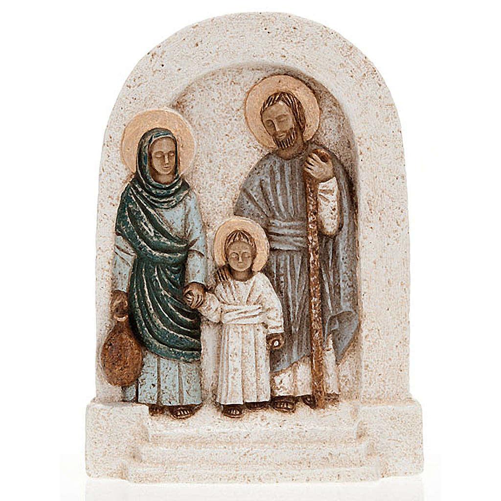 Bajorrelieve Sagrada Familia 4