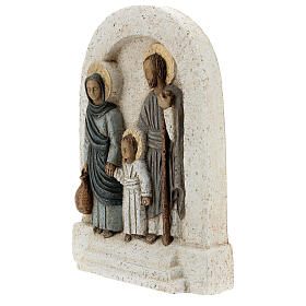 Holy Family Bas Relief s2