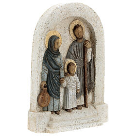Holy Family Bas Relief s3