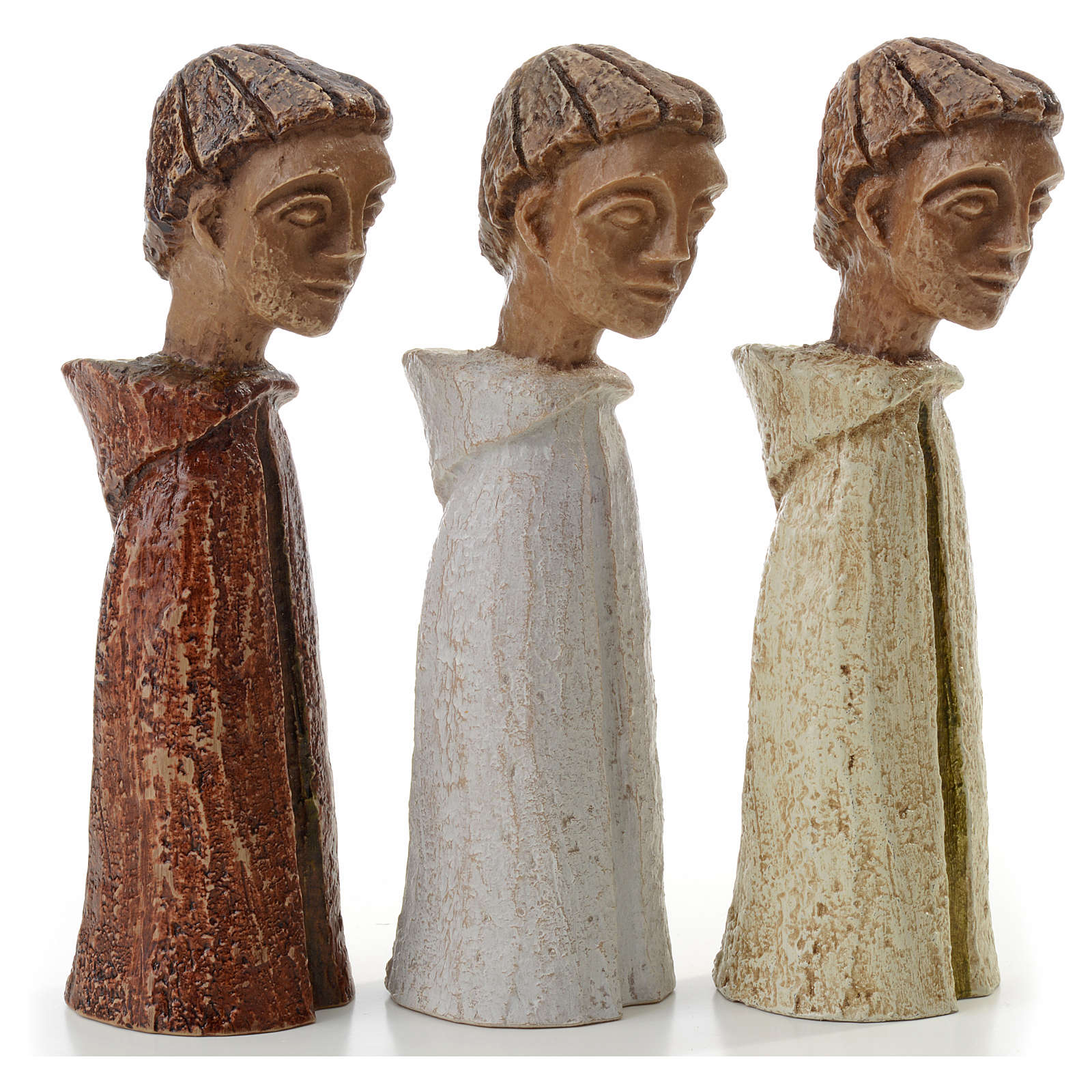 Shepherd Friar, small naitivity set 4