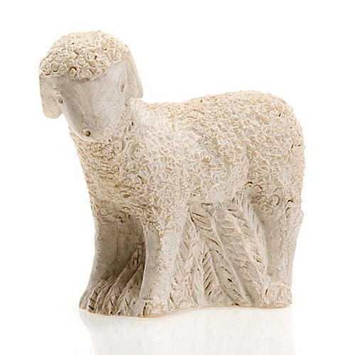 Mouton - crèche d'Autun 1