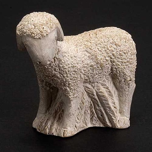 Mouton - crèche d'Autun 3