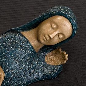 Small nativity set, Mary s2