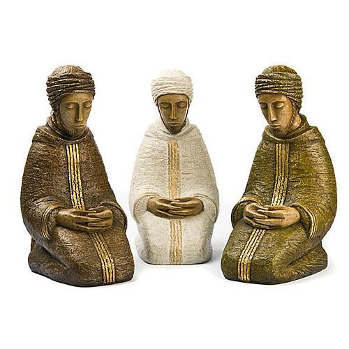 Natividad campesina, José 1