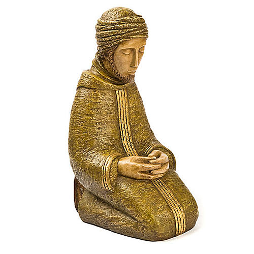 Natividad campesina, José 3