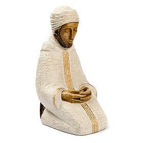 Święty Józef Szopka Chłopska Bethleem s4