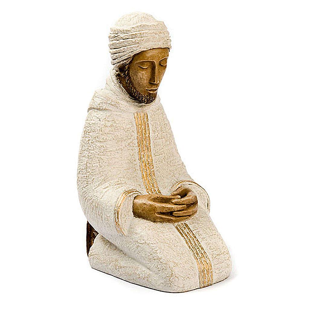 Rural nativity Saint Joseph 4